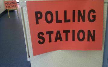 Review of Donegal polling stations