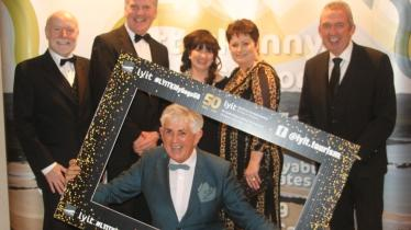 Donegal's College of Tourism celebrates 50th. Birthday