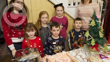 Gallery: Inishowen Methodist Churches' Tea and Cake Sale