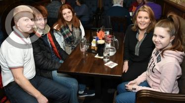 GALLERY: Muff Scouts charity quiz
