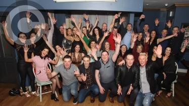 GALLERY: St. Catherines Vocational School Class of 1999 Re-union