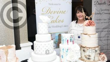 GALLERY : Redcastle Hotel Wedding Fayre