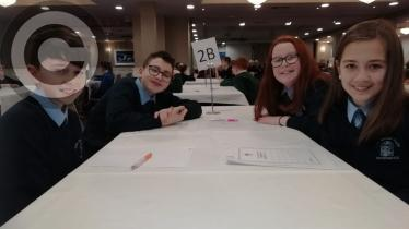 GALLERY: Foyle Credit Union Annual Quiz