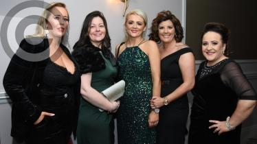 GALLERY: Buncrana Children's Charity Gala Valentine's Ball