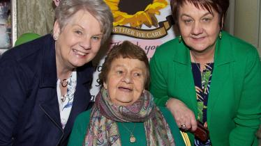 GALLERY :Doris Harkin Coffee Morning in aid of Donegal Hospice & University Hospital Galway
