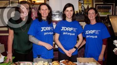 GALLERY: JDRF Coffee Morning