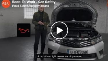 WATCH: Important information if your car has not been used for a while