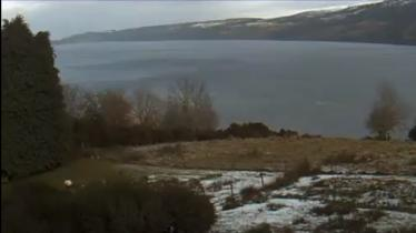 WATCH:  Footage of Donegal man's latest Loch Ness Monster sightings