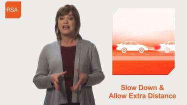 WATCH: Advice for motorists ahead of Met Eireann's fog warning
