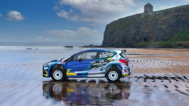 WATCH: Donegal Harvest Rally highlights recalled as the last winner looks to exciting times ahead