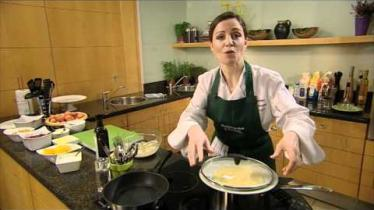 VIDEO: The perfect Pancake Tuesday recipe, and ideas for yummy sweet fillings from Irish chef Catherine Fulvio