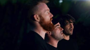 WATCH: Donegal trio's incredible rendition of The Auld Triangle is pulling at heartstrings across the world