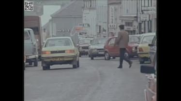 Watch: As the Young Scientists Exhibition starts in Dublin today, see a Donegal runner-up from 1979