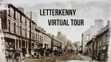 WATCH: If we can't go to Letterkenny then Letterkenny can come to us
