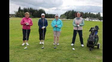 WATCH: Picture gallery of Donegal Murvagh GC - Narin and Portnoo annual friendly