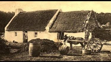 WATCH: Old photos and Postcards  of Donegal