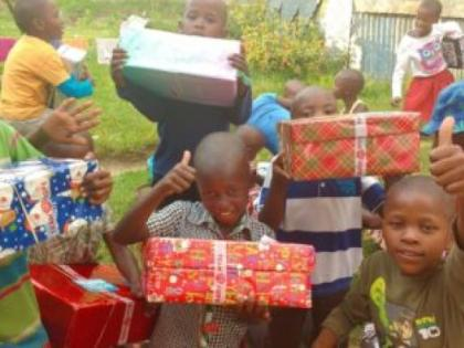 Christmas Shoe Box Appeal 2019.2019 Team Hope Christmas Shoebox Appeal Launched For Donegal