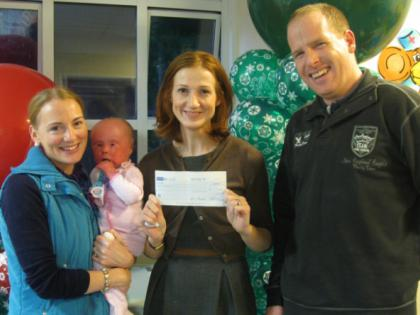 Maghery event helps hospital - Donegal Democrat