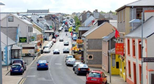 Donegal groups will participate in the National Pride of Place awards in Kilkenny