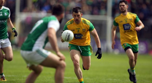 MARKSMAN: How the Donegal players fared against Fermanagh in Enniskillen?