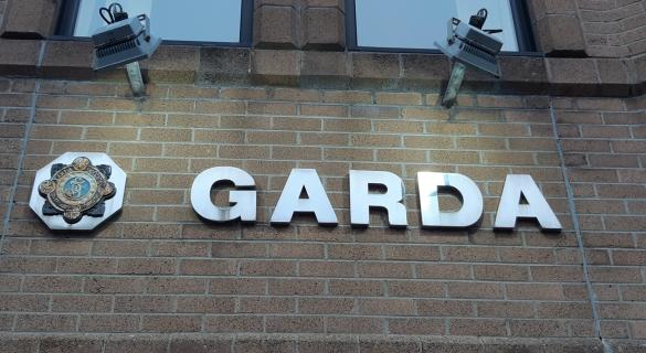 Garda appeal after car found burnt out in Donegal woods