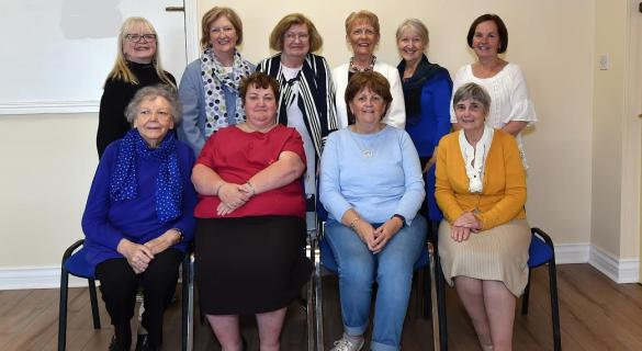 Gateway Writers Group, Lifford present their latest anthology tonight
