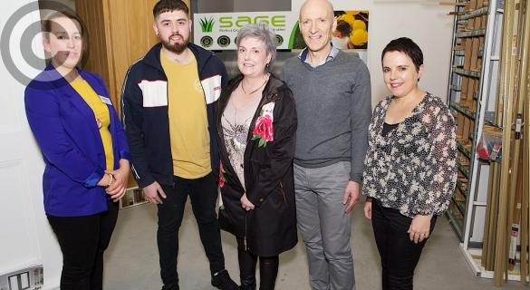 Gallery: Inish Co-op Ladies Night in aid of iCARE
