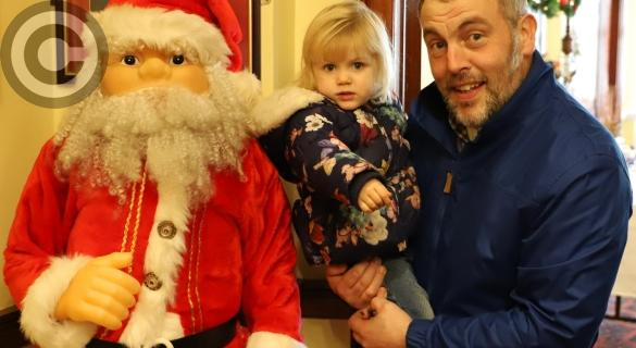 Gallery: Ballyshannon Agricultural Show Annual Christmas Sale in Dorrians Hotel