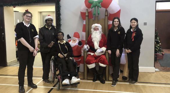 Gallery: Loreto Secondary School Letterkenny Christmas Trade Fair