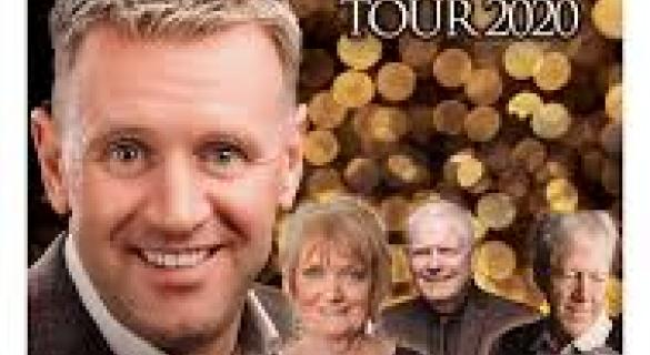 WIN tickets to the Mike Denver Concert at the Great Northern Hotel