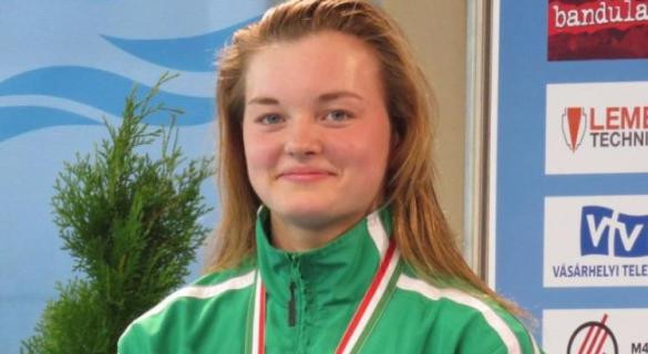 Mona McSharry tops in 100m Breaststroke finals in Swim Ireland Short Course Championships