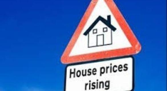Donegal house prices to rise by 2% in 2020 – survey