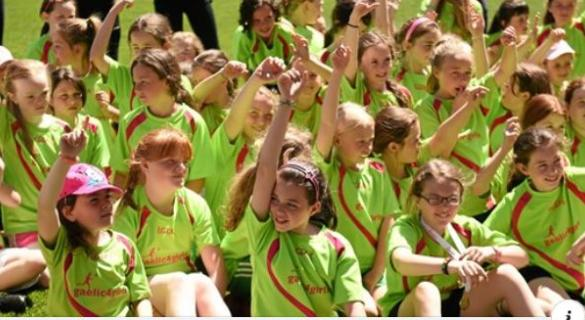 GAA: Two Donegal clubs on board for the 2020 Gaelic4Girls Programme