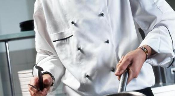 Government measures to boost chef work permits welcomed