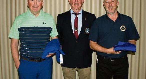 DONEGAL GOLF CLUB NEWS: All the news from Golf Clubs around Donegal