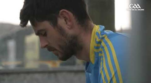 WATCH: Donegal GAA star highlights the symptoms of concussion and the importance of taking the right steps to recovery