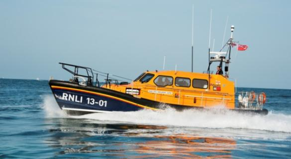 Update: Rescue mission off Donegal coast - lifeboats guide stricken fishing boat back to port