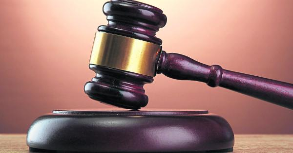 Prison term imposed on Donegal man after garda left with