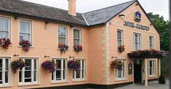 Jobs Boost For Belleek As Glen Eden Hotel To Open In November Donegal Democrat