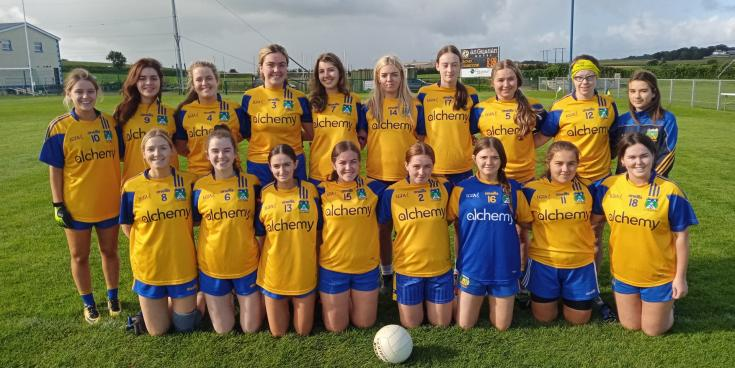 Late penalty helps secure narrow win for Burt over Letterkenny Gaels
