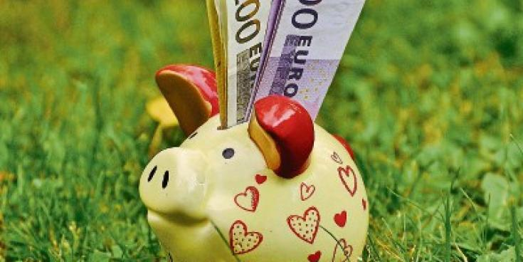 Making Cents: The amount you should save each month is….