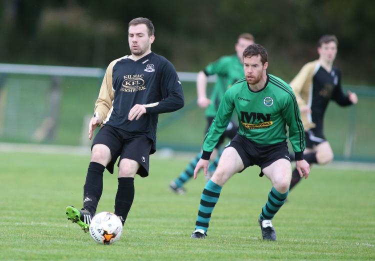 5e2fbd7adbf Castlefinn Celtic the big winners in Donegal League on Sunday ...