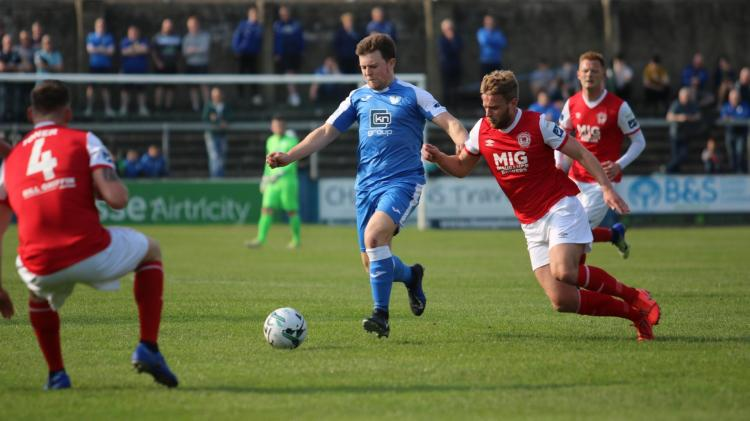 Preview: Finn Harps host St. Patrick's Athletic in the Extra.ie FAI Cup this evening
