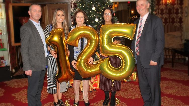 See GALLERY: Iconic Donegal Hotel celebrates 125 years in business