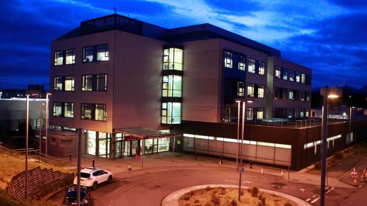 Letterkenny remains the worst hospital in the country for Covid-19 cases
