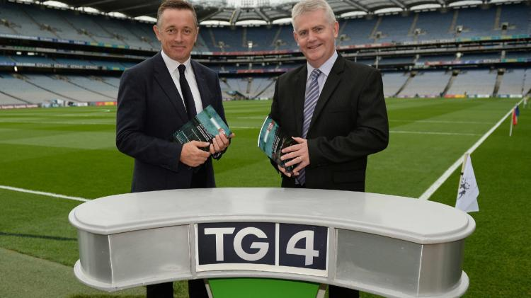 Donegal content helps boost TG4 viewing figures rise during Covid-19 crisis