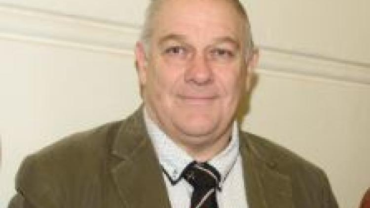 Tributes paid following death of Richard (Dickie) Eaton , Raphoe