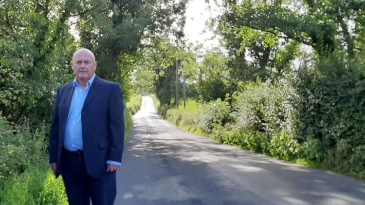 Donegal councillor queries road safety measures