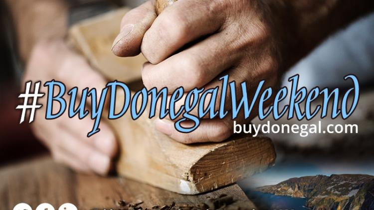Buy Donegal