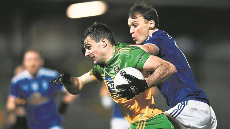 Dates confirmed for this year's Ulster Senior Football Championship ties